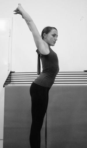 Екатерина Спиридонова, йога-тур в г. Осло
