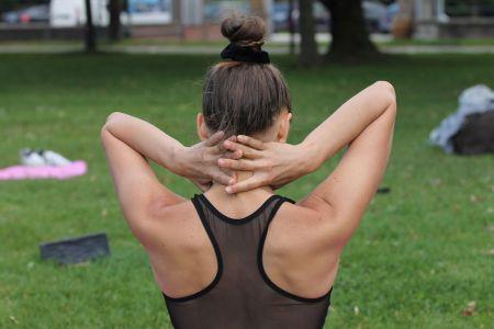 Екатериная Спиридонова, йога-тур оз.Гарда, Италия (17)